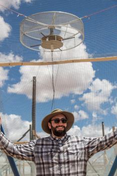 Josh Dillon   NSF Astronomy and Astrophysics Postdoctoral